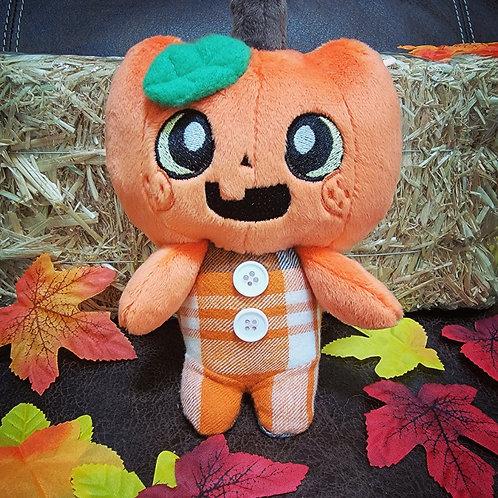 Bumpkin the Pumpkin