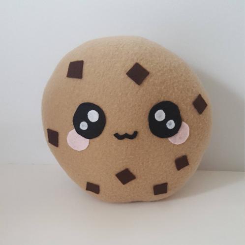 Kawaii Cookie Plush