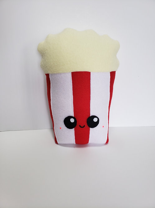Popcorn plush