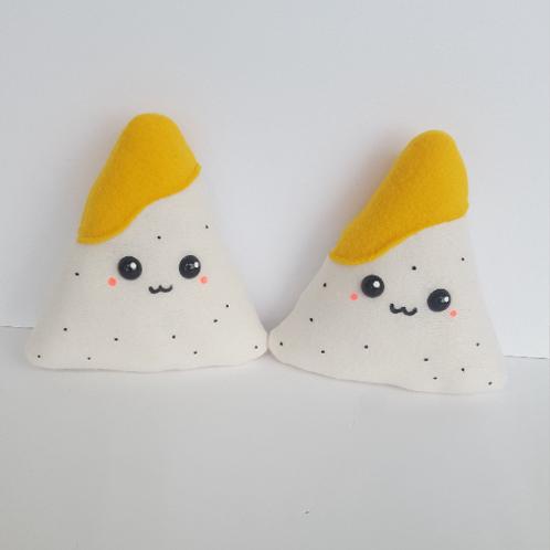 Cute Kawaii Nacho Plush