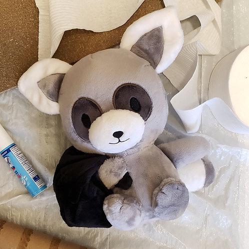 Rabble the Trash Panda