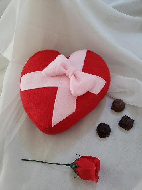 Box of Chocolates Plush