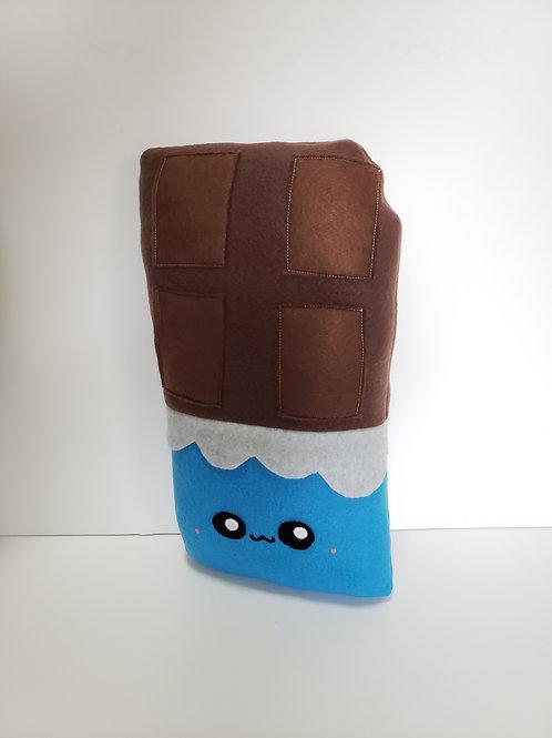 Chocolate Bar Plush