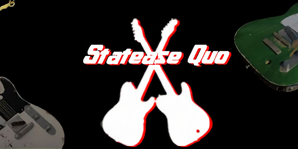 Statease Quo