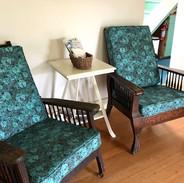 Seabreeze Inn Cushions
