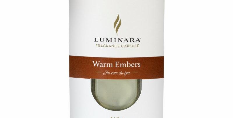 Warm Embers
