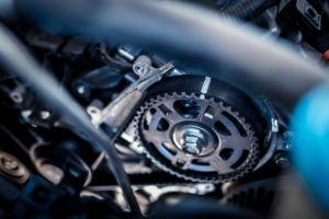 V6 Timing Belt & Water Pump