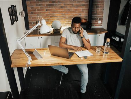 Você Sabe Quais São As Vantagens De Trabalhar Em Home Office?