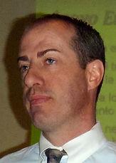 Tim Redding of EEC presenting.