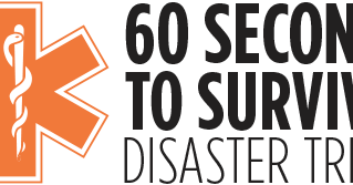 60 Seconds to Survival: Disaster Triage Game | Collaboration Opportunity