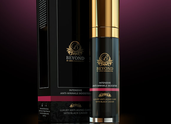 INTENSIVE ANTI WRINKLE BOOSTER
