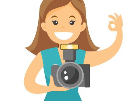 July Mini-Photoshoot Fundraiser!