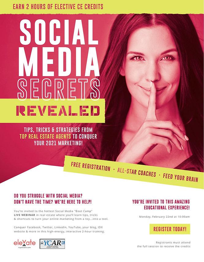2-22-21 DIGITAL Social Media Flyer1 YCAR
