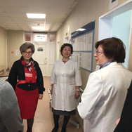 Форум специалистов лабораторной медицины