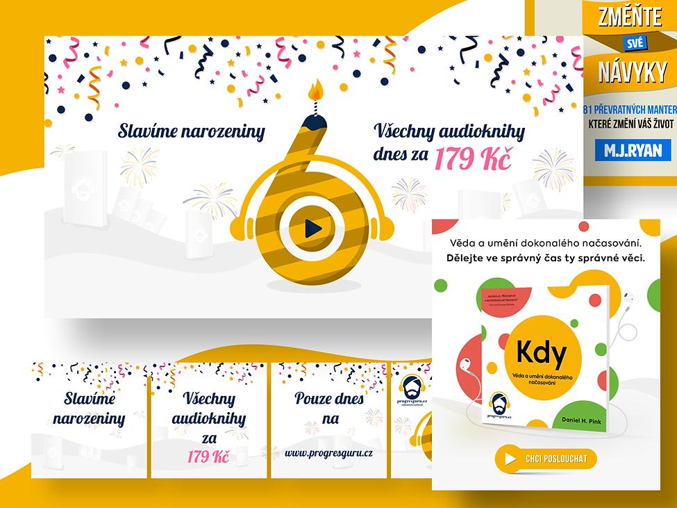 Online kampaň