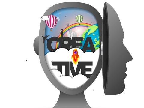 Kreativní mysl