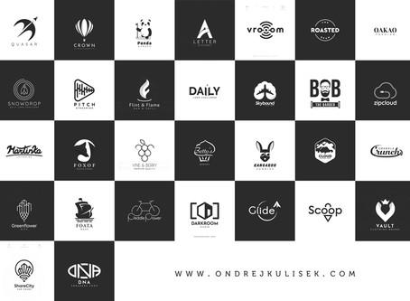 Jak jsem se popral s 30 denní logo výzvou