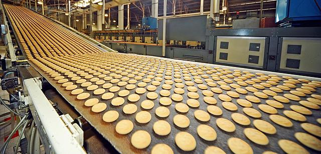 Food Grade Xylan® for Cost Savings in Industrial Food