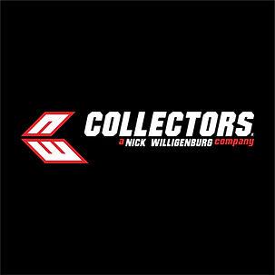 Logo Collectors B.V. a Nick Willigenburg