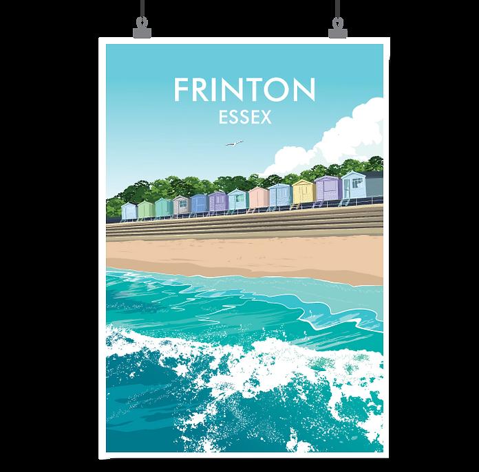 Frintn Beach Huts
