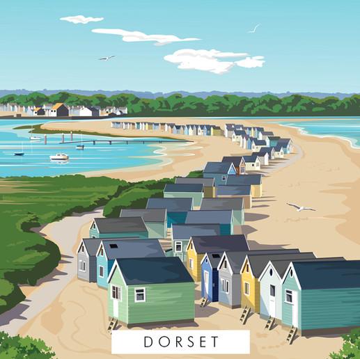 Dorset prints