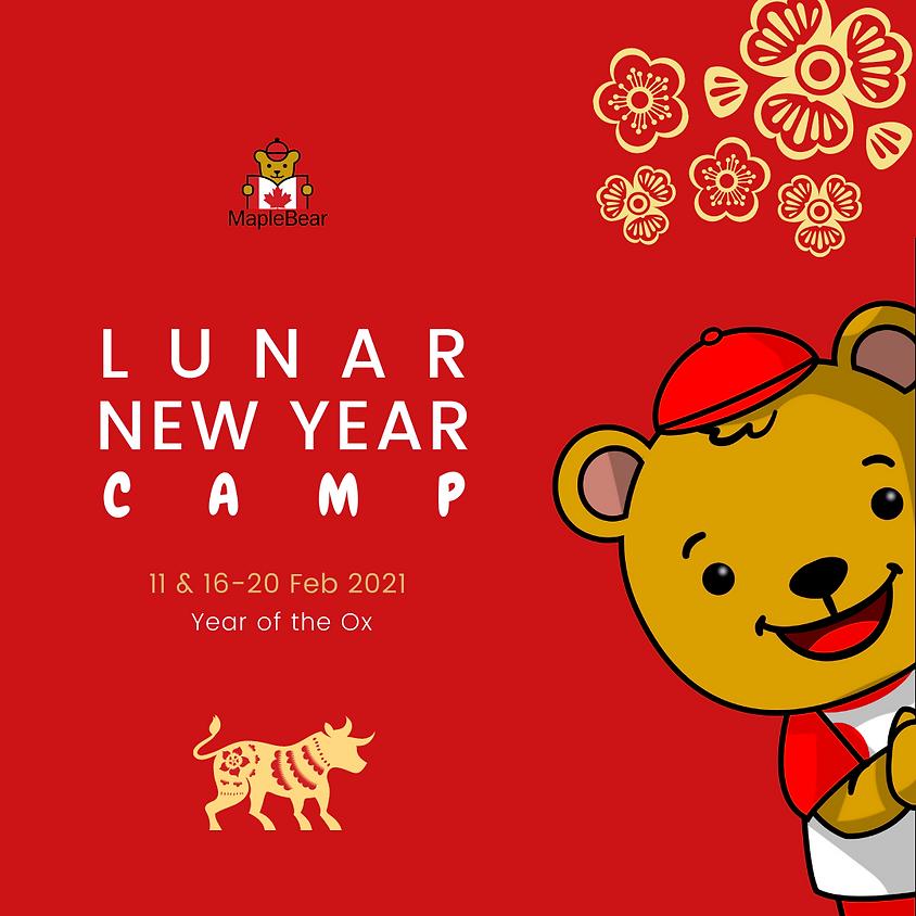 Maple Bear Lunar New Year Camp 2021