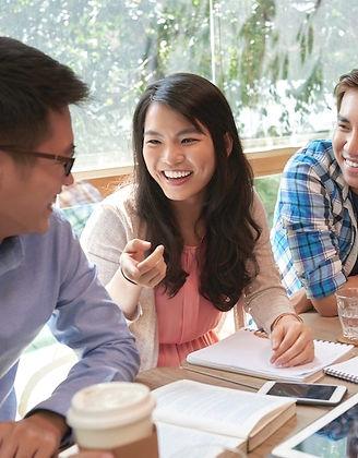 conversation class Tseung Kwan O active