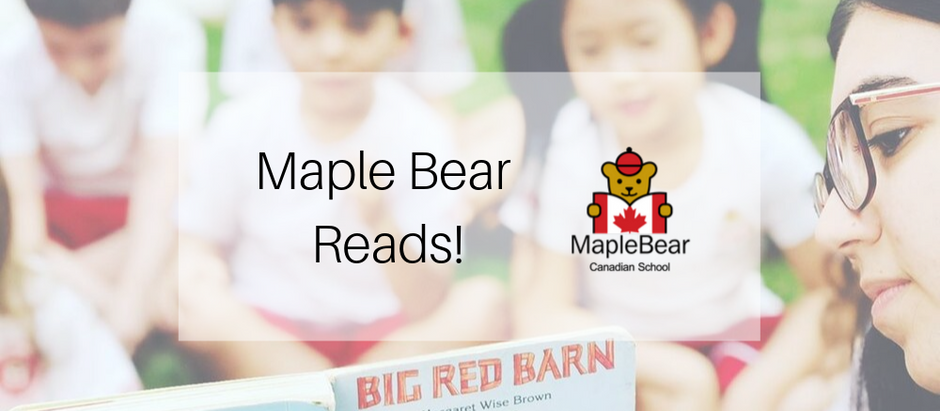 Maple Bear Reads!