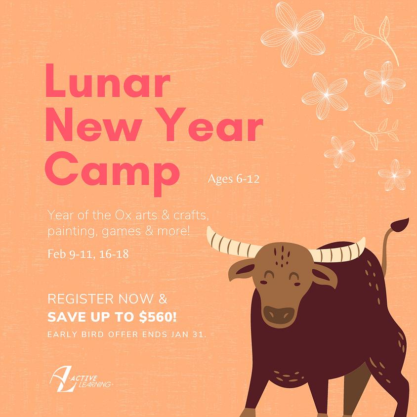 Lunar New Year Camp 2021