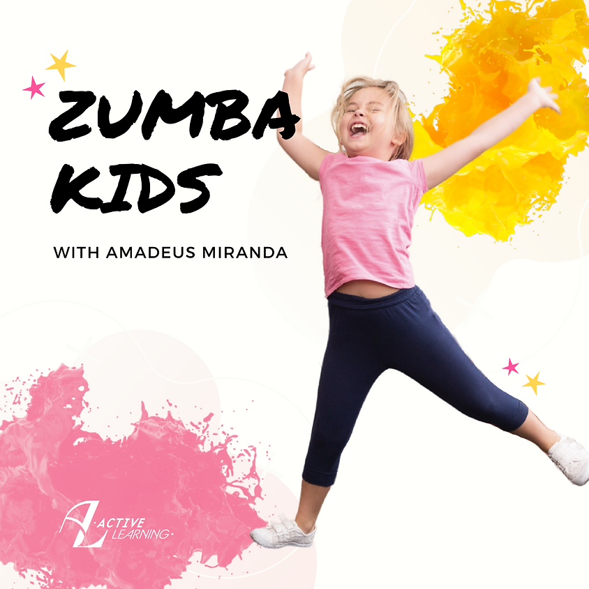 Zumba Kids TKO