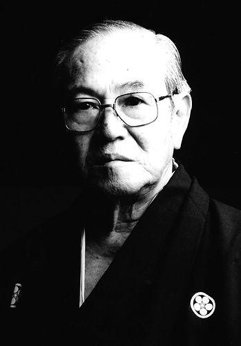 Meitoku Yagi