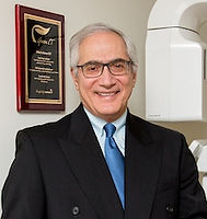 Dr. Roni Nissan DMD