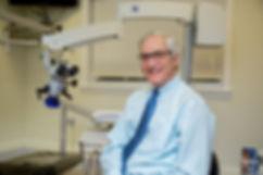 Dr. Roni Nissan, Endodontist