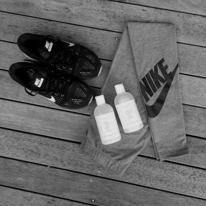 The best way to wash your Sportswear, Leisurewear & Activewear