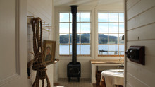 North West Tasmanian escape with Miss Glass Home.