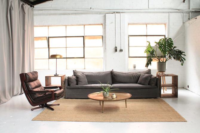 Available to rent: Glen Iris studio & showroom