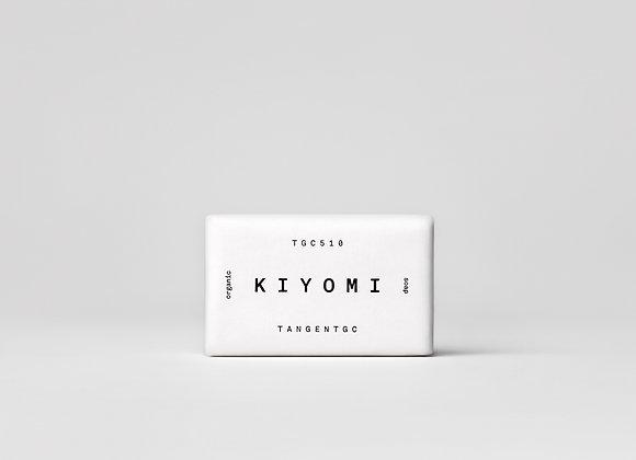 Kiyomi soap bar