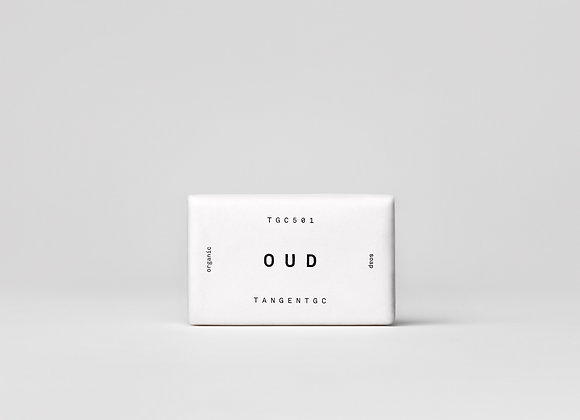 Oud soap bar