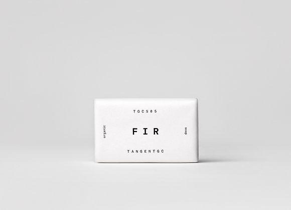 Fir soap bar
