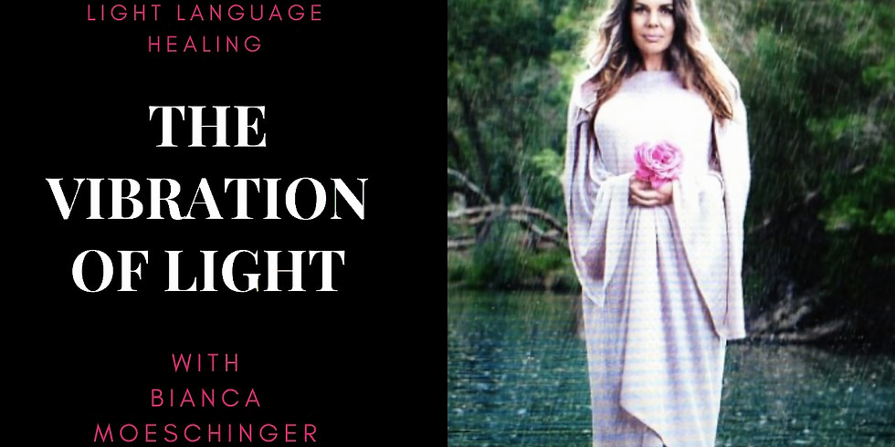 The Vibration of Light