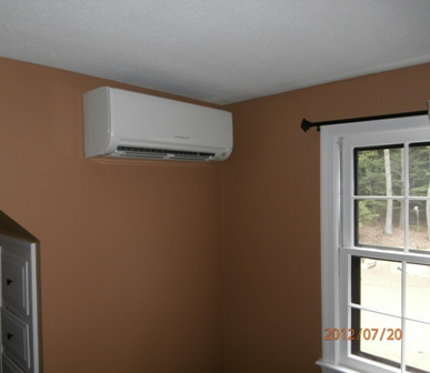 Mitsubishi indoor unit (4)