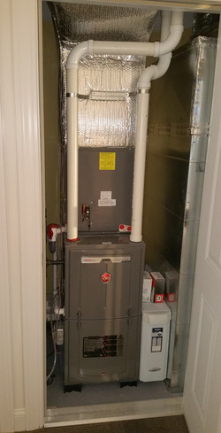 Rheem gas furnace, AC coil and Aprilaire air cleaner_edited