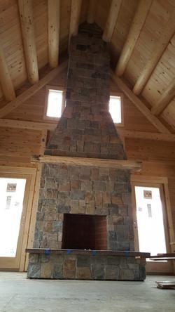 Raney log home, Wilton NH_edited