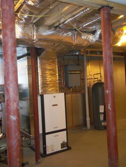 Bosch geothermal