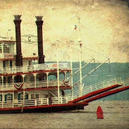 Old St Louis Showboat