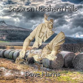 Snow on Northern Hills