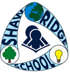 Please Save Your Ink Cartridges For Shaw Ridge Primary School