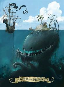 DRAW YOUR OCTOPUS AND WIN A COPY OF THE PIRATE CRUNCHER BY JONNY DUDDLE