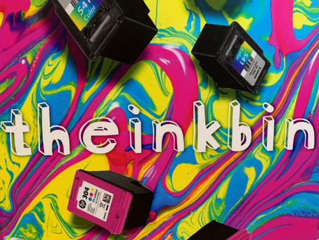 Keeping Kenilworth Colourful- Please Help Clinton School By Saving Your Ink Cartridges For Recycling