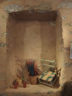 Chez Diane de  Poitiers ...